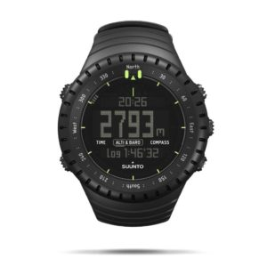 Tauchcomputer Test Suunto Unisex Core Outdoor