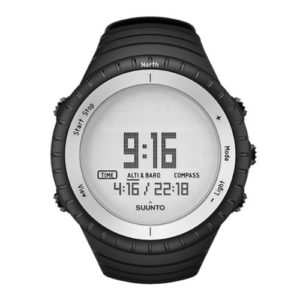 Suunto Tauchcomputer Test